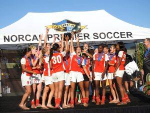u19 girls state champions