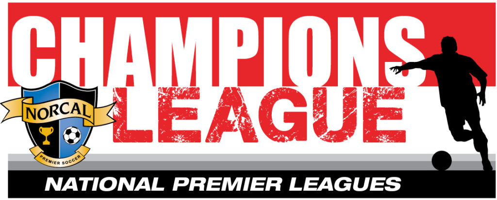 The NorCal NPL Champions League takes place this spring for boys and girls divisions