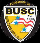ballistic united logo