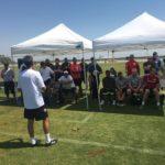 Coach Education With Sevilla Director Of Methodology:  Antonio Solana   August 17th 2016