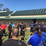 Coach Education With Stanford Mens Head Coach Jeremy Gunn
