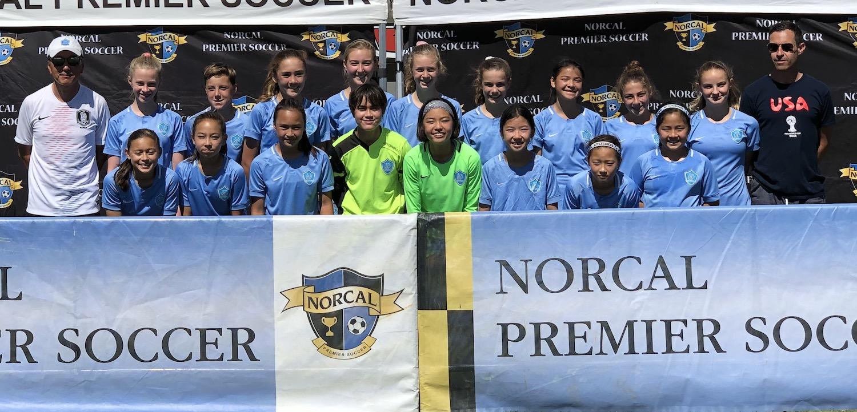 National Premier League | News | NorCal Hosts First-Ever NPL